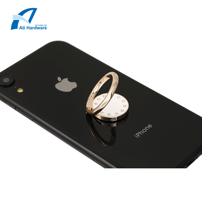 Metal Phone Ring-2
