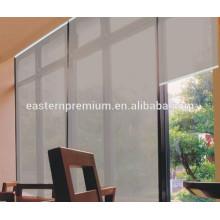 sunscreen fabric outdoor window roller blinds shades
