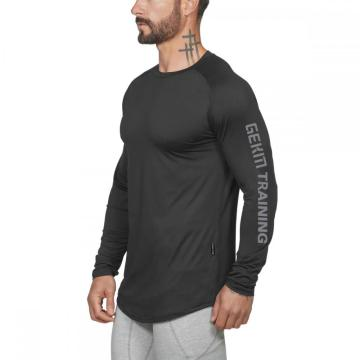 Running Workout Muscle Shirts para hombre
