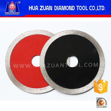 Sintered Hot Pressed Continous Saw Blade for Cutting Ferroconcrete