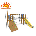Slide Panel Net Kids Outdoor Equipment Zum Verkauf