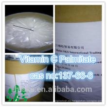 Palmitato de vitamina C / palmitato de ascorbilo para CAS 137-66-6