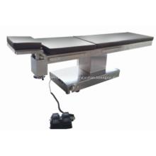 Nouvelle table d'ophtalmologie de salle d'OT de technologie