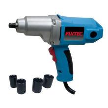 Fixtec Power Tool 900W 300nm Torque Chave de Impacto