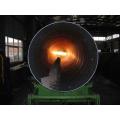 Spiralgeschweißtes Rohr aus Kohlenstoffstahl