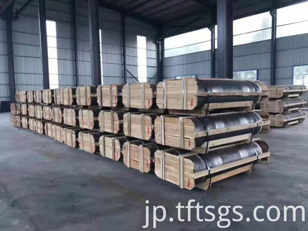 300mm Graphite Electrode