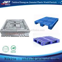 molde de plástico de alta calidad bandeja de inyección que hace fábrica