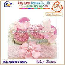Bébé bon stock stock bas prix shenzhen chaussures
