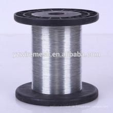Verzinkter Eisendraht 0,28mm