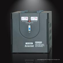 Affichage LED 8000va 4800w Régulateur de tension