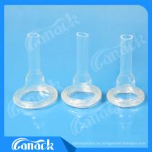 Catéter externo masculino de alta calidad del silicón médico