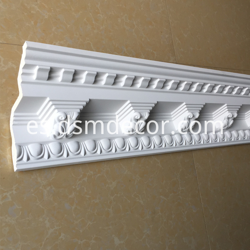 Polyurethane Crown Mouldings