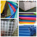 waterproof PE Tarpaulin Truck Cover