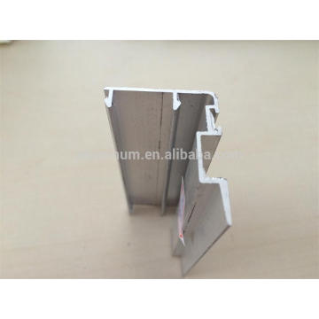 High Quality Aluminum extrusion profiles for Egypt