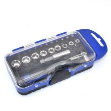 12PCS 25mm Screwdriver Bit for Hand Tools