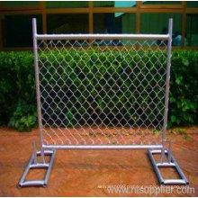 Portão portátil cerca fornecedor jardim vedação