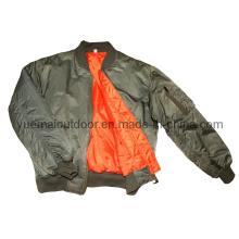 Military Us Ma-1 Flight Jacket