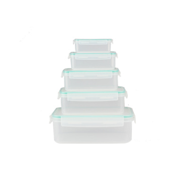 Airtight Food Storage Container Sets