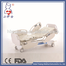 Best design Luxury central icu bed electric