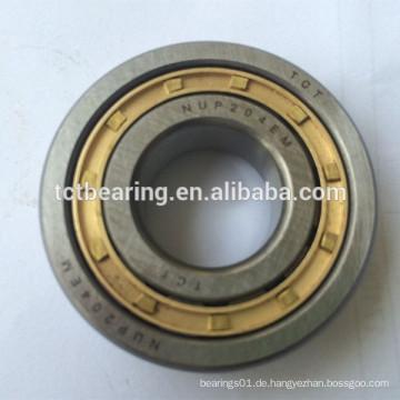 TCT Qualität und billig Zylinderrollenlager NF309