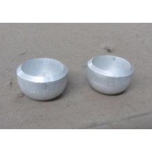 JIS B2311/B2312/B2313 304 Stainless Steel Pipe End Cap