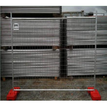 Hot Dipped Galvanized Temporary Fence (YB-fence 2)