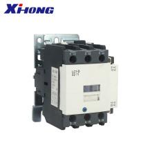 Contactor Telemecanique LC1D50 AC Magnetic Contactor