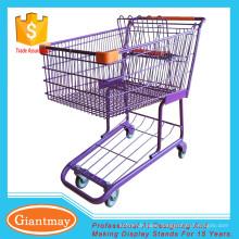 supermarket shopping carts sale