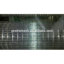 Alibaba Chine usine prix soudé matériel de treillis métallique