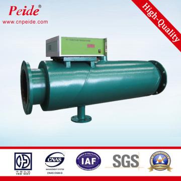 Интеллектуальный водяной процессор для системы промышленной охлаждающей воды