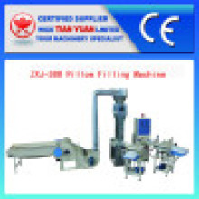 Non Woven Textile Machines for Pillow Filling