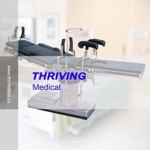Гидравлический гинекологический стол (THR-OT-S103)
