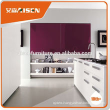 Popular for the market factory directly minimalist kitchen cabinet