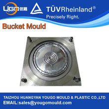 Bucket Cover Mould