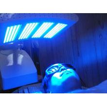 Equipo de Salon PDT Therapy Machine LED Rojo Claro Azul Amarillo