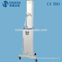 Tragbare uv Lampe Desinfektion Ausrüstung Krankenhaus Gerät UV Lampe Trolley Luftreiniger uv
