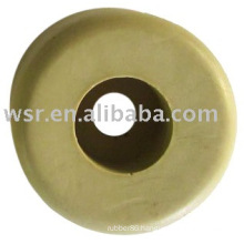 Natural rubber bumpers with OEM service