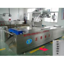 Computure control cereal packaging machine