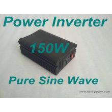 Inverter puro de la energía de onda de seno de la alta calidad / CC a los inversores de la CA