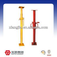 soporte de metal ajustable