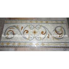Stone Marble Mosaic Borders (STP94)