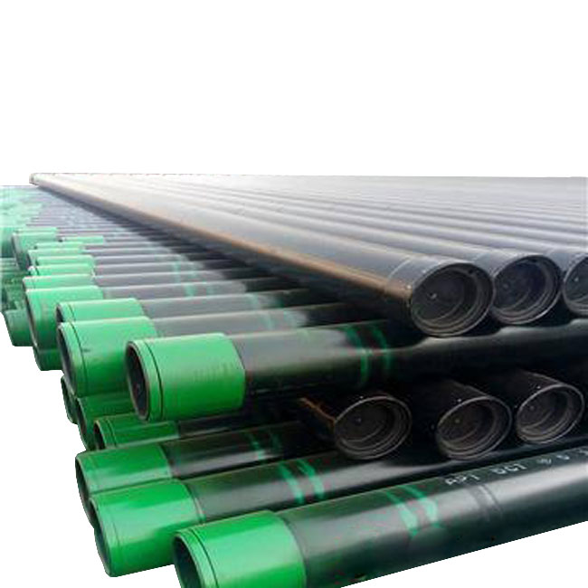 J55 K55 Oil Casing Boiler Pipe