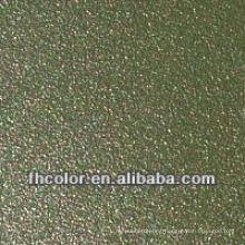 high quality of sand spray powder coating