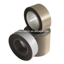 Alta temperatura de alta densidade teflon fita de silicone