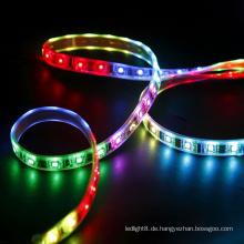 High Lumen wasserdicht IP68 5050 RGB LED Party Licht, 5 Meter rgb führte Party Licht