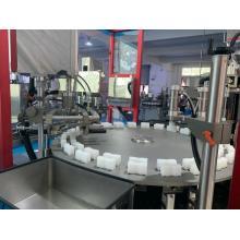 Machine de remplissage et de bouchage - Modèle standard élevé