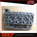 CUMMINS ISDe Cylinder Head 4934249 4941496 4941495 5311253 5361608