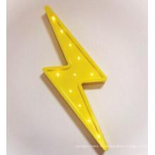 Signage ouvert d'Aluninum de signe de Signage d'ampoule lumineuse pour des signes