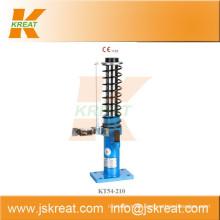 Aufzug Parts| Sicherheit Components| KT54-210 Öl Buffer|coil Frühling Puffer