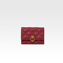 Leather Wallet, Zj116